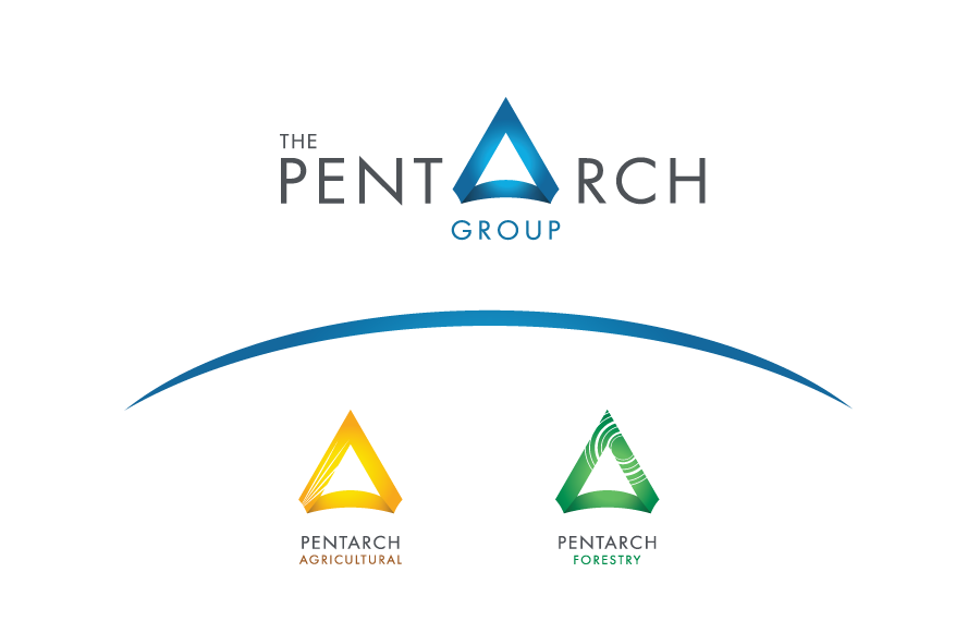 The Pentarch Group Business Structure